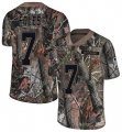 Cheap Nike Jaguars #7 Nick Foles Camo Youth Stitched NFL Limited Rush Realtree Jersey