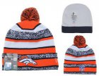 Cheap Denver Broncos Beanies YD008