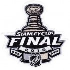 Cheap Stitched 2010 NHL Stanley Cup Final Jersey Patch Chicago Blackhawks vs Philadelphia Flyers
