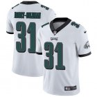 Cheap Nike Eagles #31 Nickell Robey-Coleman White Men's Stitched NFL Vapor Untouchable Limited Jersey