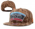 Cheap San Antonio Spurs Snapbacks YD012