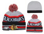 Cheap Chicago Blackhawks Beanies YD012