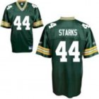 Cheap Packers #44 James Starks Green Stitched NFL Jersey