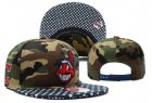 Cheap Cleveland Indians Snapbacks YD002