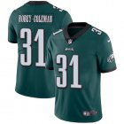 Cheap Nike Eagles #31 Nickell Robey-Coleman Green Team Color Men's Stitched NFL Vapor Untouchable Limited Jersey