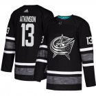 Cheap Adidas Blue Jackets #13 Cam Atkinson Black Authentic 2019 All-Star Stitched Youth NHL Jersey