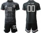 Cheap Mexico Personalized Home Soccer Country Jersey