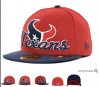 Cheap Houston Texans fitted hats 09