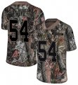 Cheap Nike Rams #54 Leonard Floyd Camo Youth Stitched NFL Limited Rush Realtree Jersey