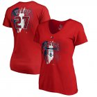 Cheap Chicago Blackhawks Reebok Primary Logo T-Shirt Red