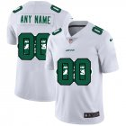 Cheap Nike New York Jets Customized White Team Big Logo Vapor Untouchable Limited Jersey