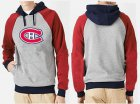 Cheap Montreal Canadiens Big & Tall Logo Red NHL T-Shirt