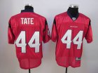 Cheap Texans #44 Ben Tate Red Stitched NFL Jersey