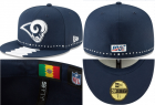 Cheap St.Louis Rams fitted hats 03