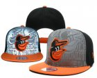 Cheap MLB Baltimore Orioles Snapback Ajustable Cap Hat 5