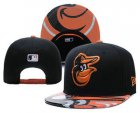 Cheap Baltimore Orioles Snapback Ajustable Cap Hat YD 1
