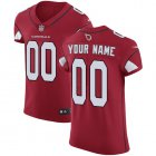 Cheap Nike Arizona Cardinals Customized Red Team Color Stitched Vapor Untouchable Elite Men's NFL Jersey