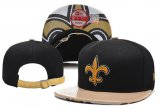 Cheap New Orleans Saints Snapbacks YD033