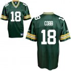 Cheap Packers #18 Randall Cobb Green Stitched NFL Jersey