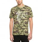 Cheap Men's Atlanta Falcons '47 Camo Alpha T-Shirt