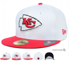 Cheap Kansas City Chiefs fitted hats 11