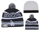Cheap Los Angeles Dodgers Beanies YD005