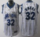 Cheap Orlando Magic #32 Shaquille O'neal White All-Star Jersey