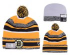 Cheap NHL BOSTON BRUINS Beanies 5