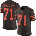 Cheap Nike Browns #13 Odell Beckham Jr Brown Team Color Youth Stitched NFL New Elite Jersey