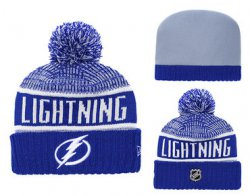 Cheap Tampa Bay Lightning Beanies