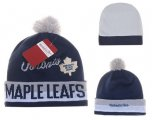 Cheap Toronto Maple Leafs Beanies YD001