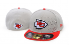 Cheap Kansas City Chiefs fitted hats 14