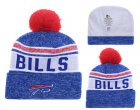 Cheap NFL Buffalo Bills Logo Stitched Knit Beanies 013