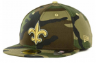 Cheap New Orleans Saints fitted hats 07