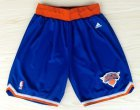 Cheap New York Knicks Blue Short