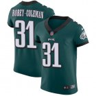 Cheap Nike Eagles #31 Nickell Robey-Coleman Green Team Color Men's Stitched NFL Vapor Untouchable Elite Jersey