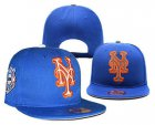Cheap MLB New York Mets Snapback Ajustable Cap Hat YD 2