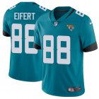 Cheap Nike Jaguars #88 Tyler Eifert Teal Green Alternate Youth Stitched NFL Vapor Untouchable Limited Jersey