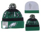 Cheap Philadelphia Eagles Beanies YD016