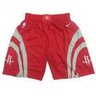 Cheap Houston Rockets Red Nike NBA Shorts