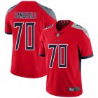 Cheap Nike Titans #70 Ty Sambrailo Red Youth Stitched NFL Limited Inverted Legend Jersey