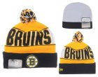 Cheap Boston Bruins Beanies YD004