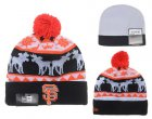 Cheap San Francisco Giants Beanies YD001
