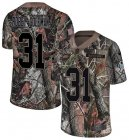 Cheap Nike Eagles #31 Nickell Robey-Coleman Camo Men's Stitched NFL Limited Rush Realtree Jersey
