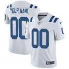 Cheap Nike Indianapolis Colts Customized White Stitched Vapor Untouchable Limited Men's NFL Jersey