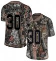 Cheap Nike Panthers #30 Stephen Curry Camo Youth Stitched NFL Limited Rush Realtree Jersey