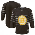 Cheap Youth Boston Bruins Gray 2020 NHL All-Star Game Premier Jersey