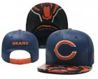 Cheap Chicago Bears Snapback Ajustable Cap Hat YD