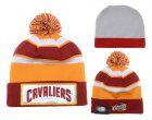 Cheap Cleveland Cavaliers Beanies YD015