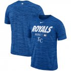 Cheap Kansas City Royals Nike Authentic Collection Velocity Team Issue Performance T-Shirt Royal
